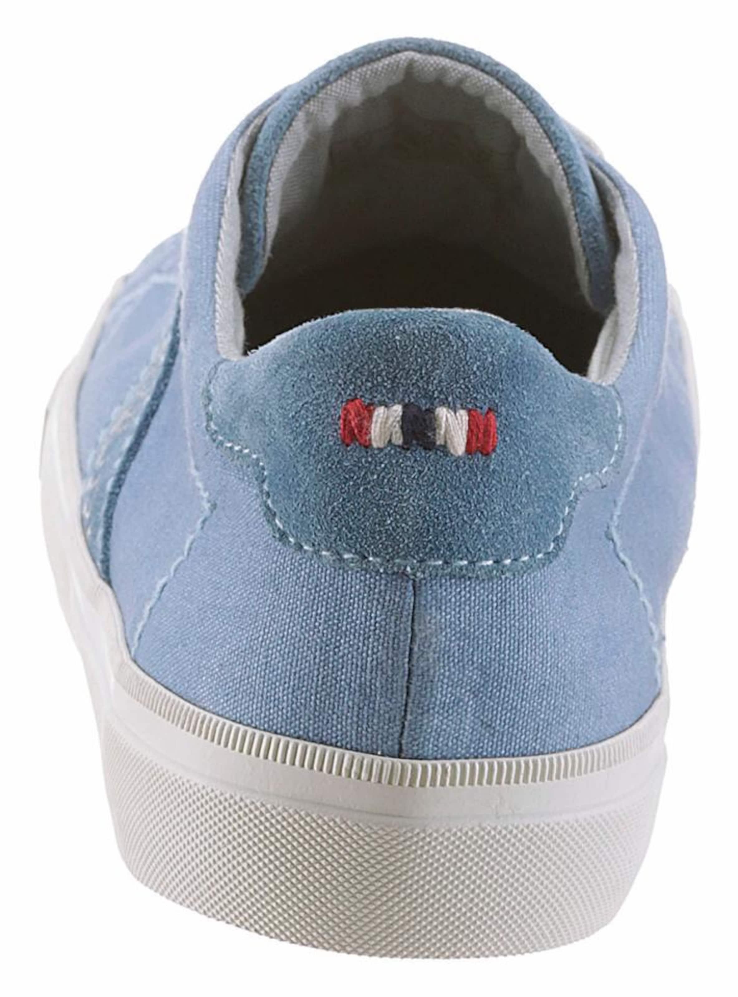NAPAPIJRI Sneaker 'Naomi' Rabatt Neue Ankunft Billig Online-Shop Manchester Spielraum Niedriger Preis 5v7xS3WY
