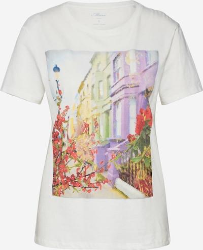 Mavi T- Shirt in weiß, Produktansicht