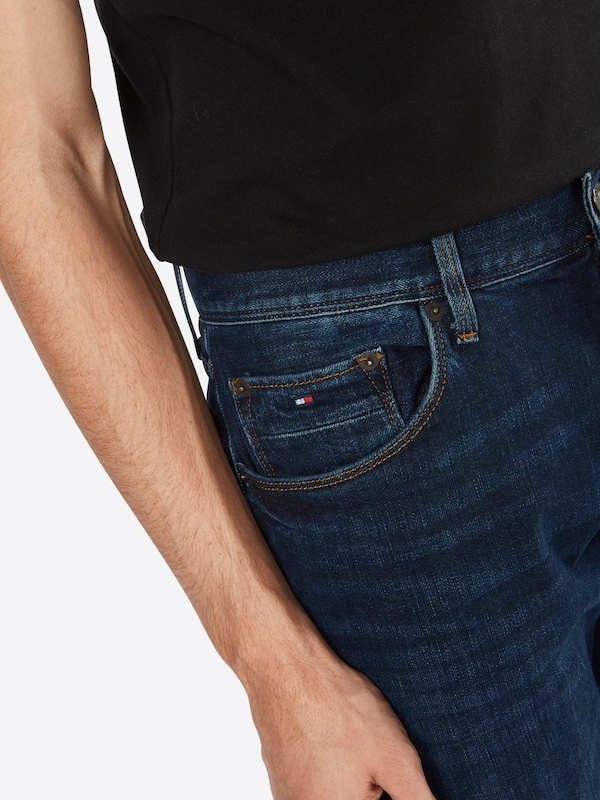 TOMMY HILFIGER Slim fit Jeans 'Core Bleecker'