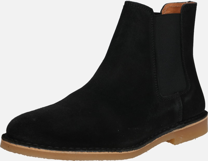 beste website Luxusmode viele Stile SELECTED HOMME Stiefel kaufen I ABOUT YOU