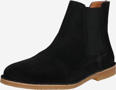 SELECTED HOMME Botas Chelsea en negro, Vista del producto