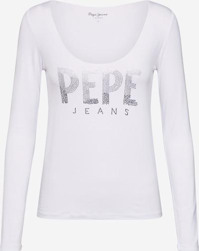 Pepe Jeans Top 'Calissa' w kolorze białym, Podgląd produktu