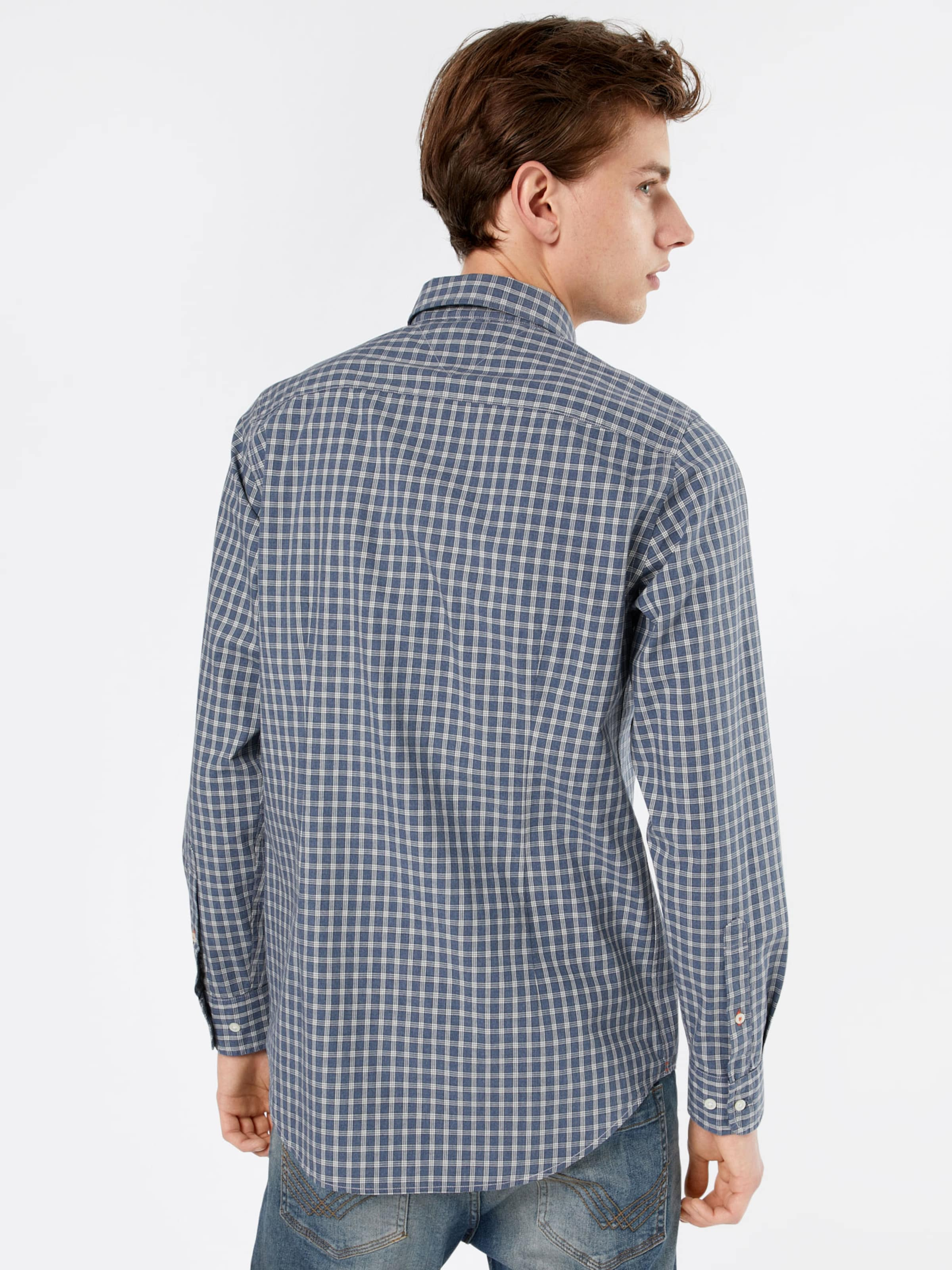 TOMMY HILFIGER Hemd 'DARREN' Billige Fälschung Günstig Kaufen Angebot Klassisch Billig Verkauf Ausgezeichnet rwn3nIw7O