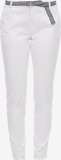 s.Oliver Chino hlače u bijela, Pregled proizvoda