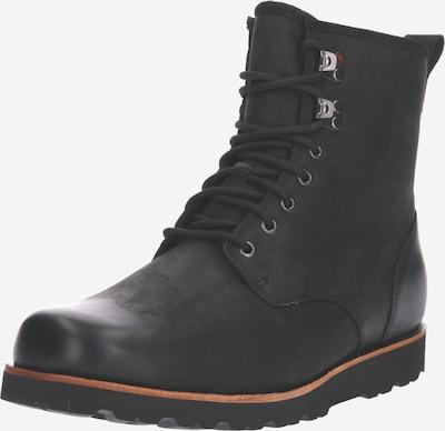 UGG Kozaki sznurowane 'Hannen TL' w kolorze czarnym, Podgląd produktu