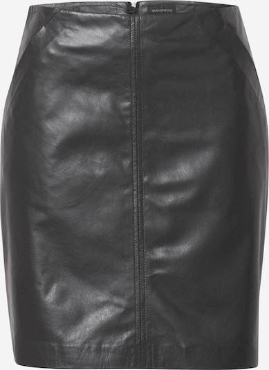 OAKWOOD Rock 'Johanna' in schwarz, Produktansicht