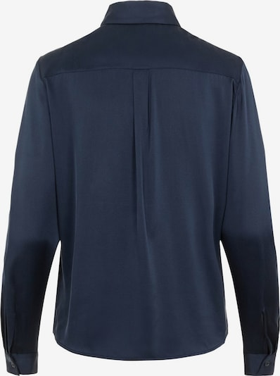 J.Lindeberg Blouse 'Mallory' in Blauw wehLsrjG