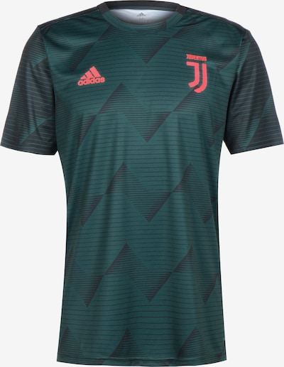 ADIDAS PERFORMANCE Tricot 'Juventus Turin Pre-Match' in de kleur Spar, Productweergave