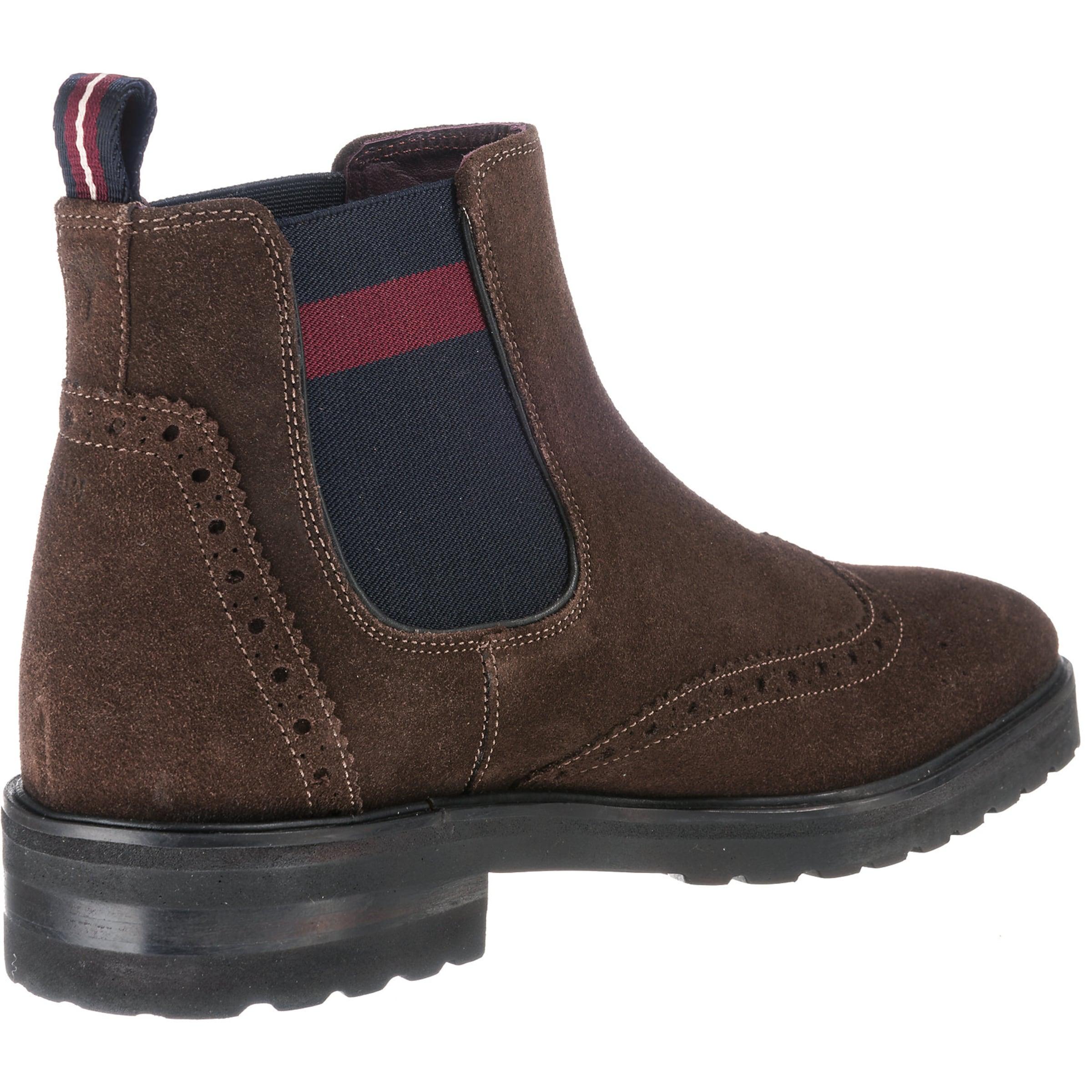 JoopChelsea JoopChelsea Rot In In Boots DunkelblauBraun Boots Rot DunkelblauBraun JoopChelsea Boots In DunkelblauBraun OvPmw8nyN0