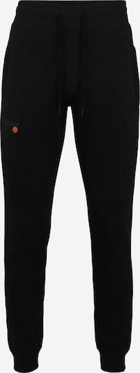Superdry Sportbroek in de kleur Zwart, Productweergave
