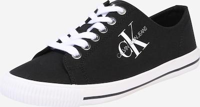 Calvin Klein Jeans Sneaker 'DIAMANTE' in schwarz, Produktansicht