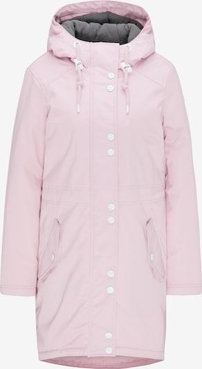 ICEBOUND Winterparka in rosa, Produktansicht