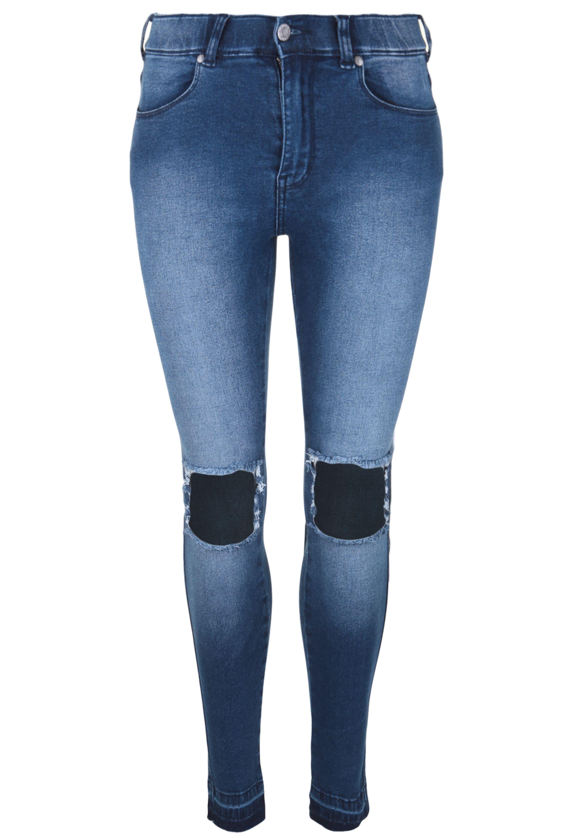 'lexy' Jeans Blue In DrDenim DrDenim Jeans bgYy76f