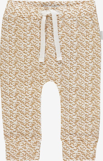 Noppies Hose 'Penfield' in karamell / weiß, Produktansicht