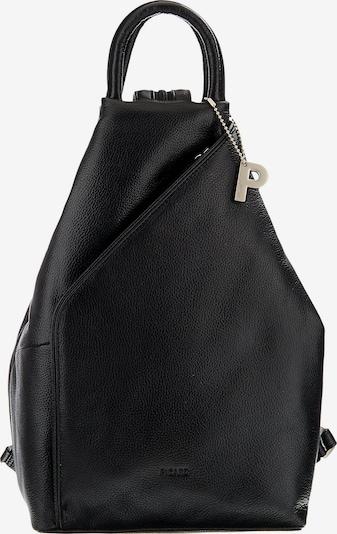 Picard Rucksack 'Luis' in schwarz, Produktansicht