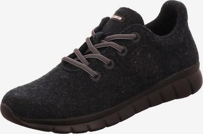 GIESSWEIN Schnürschuhe in schwarz, Produktansicht