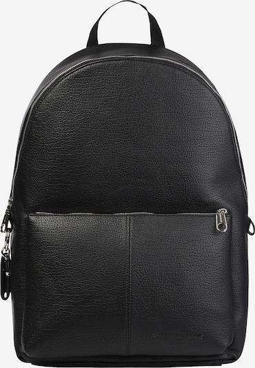 Calvin Klein Jeans Rugzak in de kleur Zwart, Productweergave