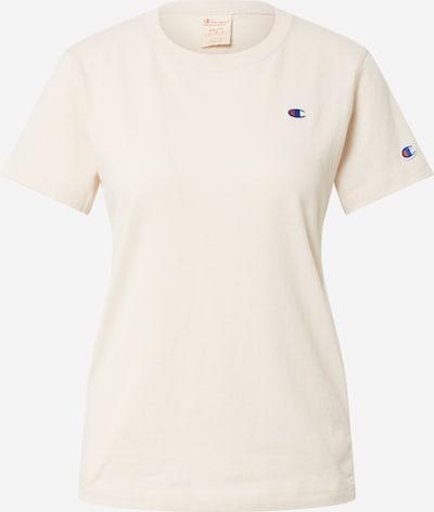 Champion Reverse Weave Koszulka w kolorze beżowym, Podgląd produktu