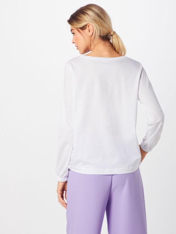 DRYKORN Shirts 'VrotA' in in in weiß  Große Preissenkung a0150e