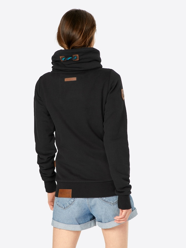 Naketano Sweat Jacket With Hood