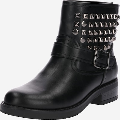 ABOUT YOU Biker Boots 'Lilou' in schwarz, Produktansicht