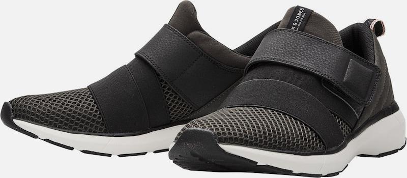 JACK & JONES Klettverschluss-Sneaker