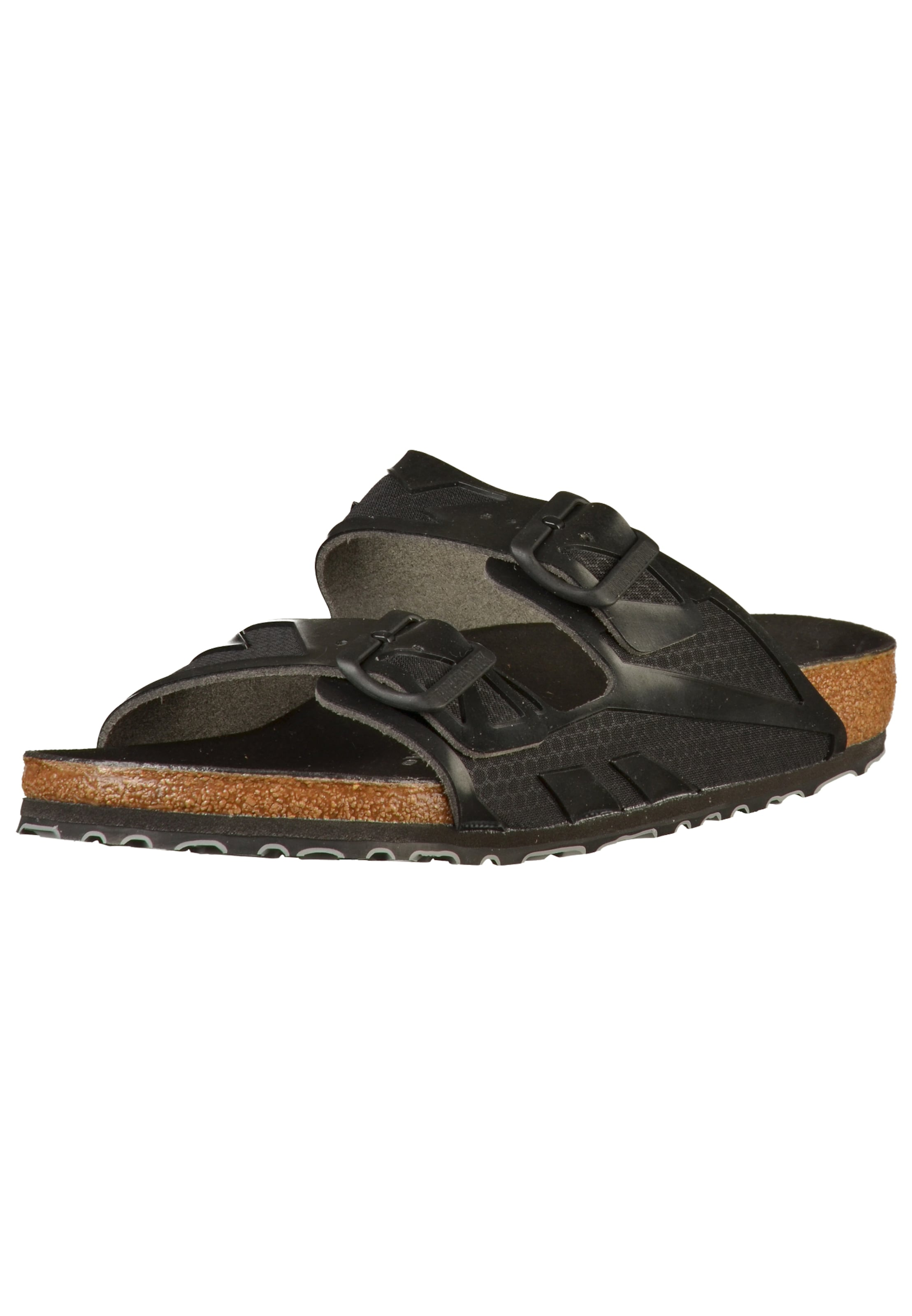 BIRKENSTOCK Pantoletten  Arizona Rubberized