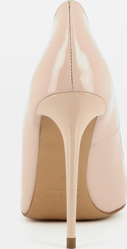 Haltbare Mode billige Schuhe EVITA | getragene Pumps 'ALINA' Schuhe Gut getragene | Schuhe 2fce3a