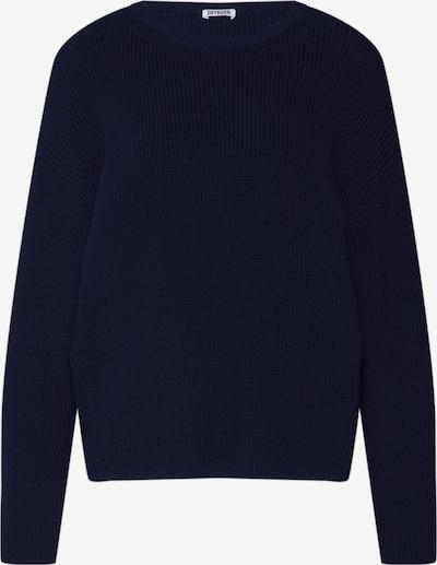 Megztinis 'TIMIRA' iš DRYKORN , spalva - tamsiai mėlyna, Prekių apžvalga