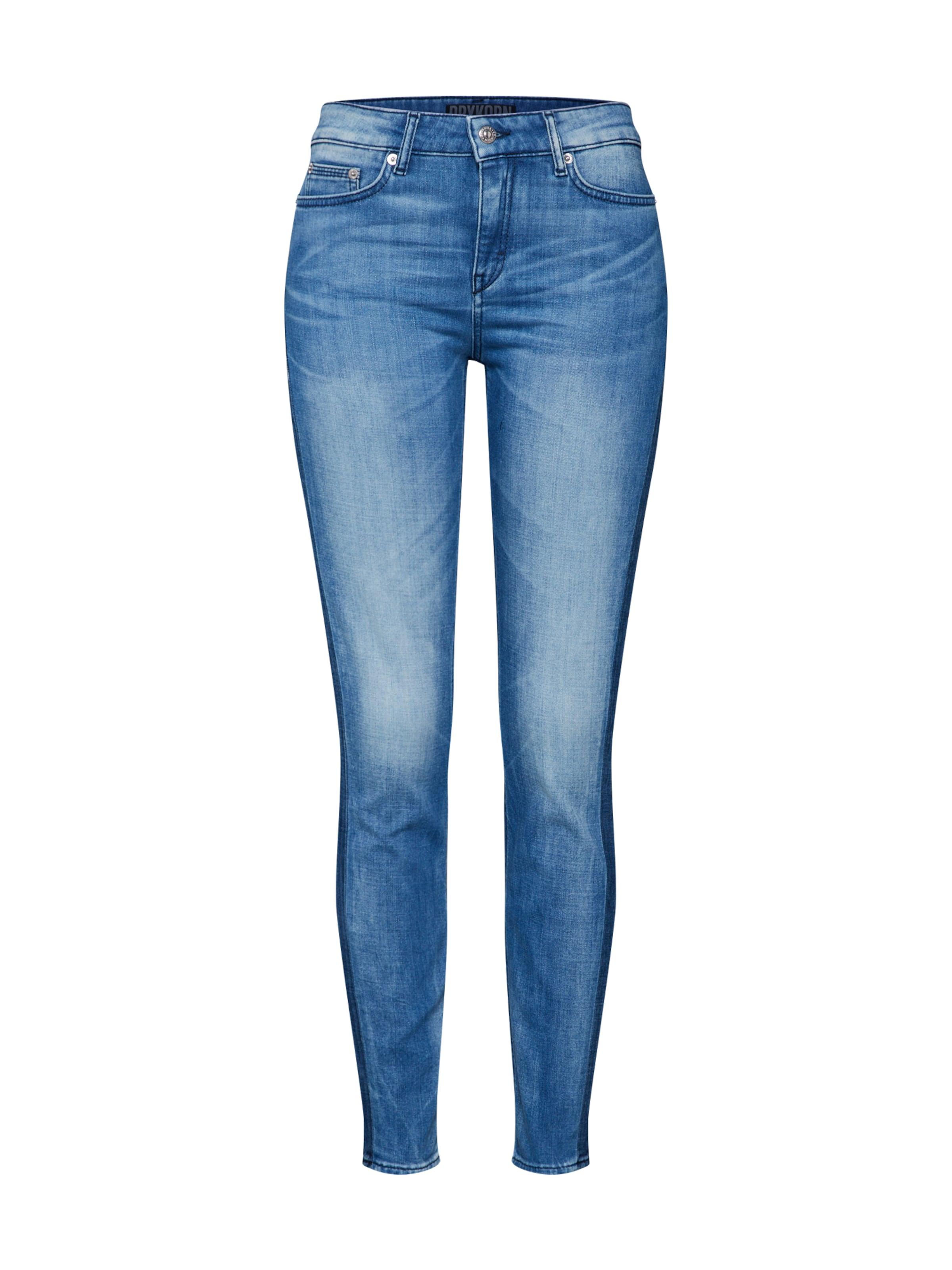Blue 80524' Jeans 'pull Drykorn In Denim ZkiPOXuT