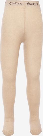 EWERS Strumpfhose in beige / rosa, Produktansicht