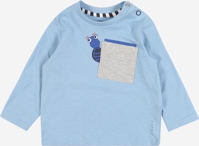 ESPRIT Sweat-shirt en bleu clair, Vue avec produit
