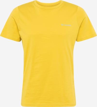 sárga COLUMBIA Funkcionális felső, Termék nézet