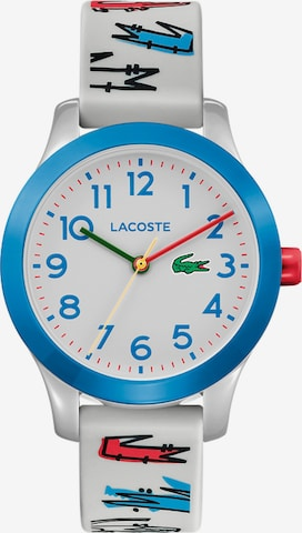 LACOSTE Uhr in Grau