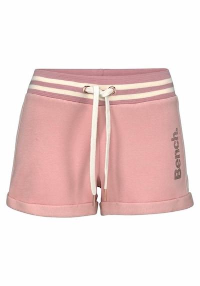 BENCH Relaxshorts in rosa, Produktansicht