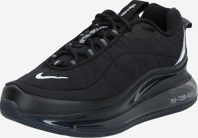 Nike Sportswear Sneaker in grau / schwarz, Produktansicht