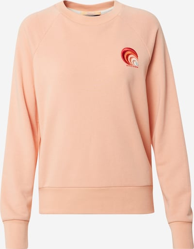 SCOTCH & SODA Sweatshirt in rosa, Produktansicht