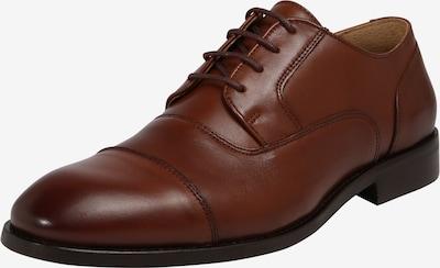 Bianco Schuhe in cognac, Produktansicht