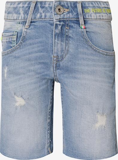 VINGINO Shorts in blau, Produktansicht