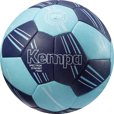 KEMPA Handball in blau / hellblau, Produktansicht