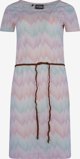 mazine Kleid  'Lotte' in mischfarben / weiß, Produktansicht