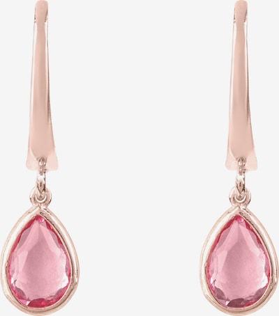 Latelita Oorbellen in de kleur Rose-goud / Rosa, Productweergave