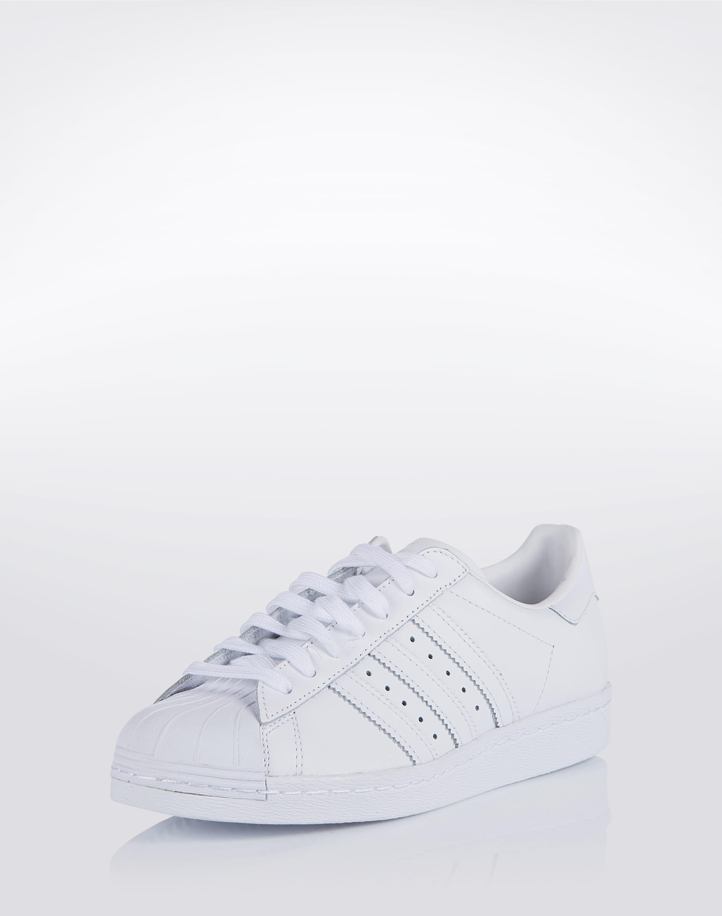 ADIDAS ORIGINALS Low Sneaker  SUPERSTAR 80s