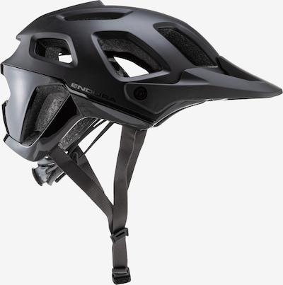 ENDURA Fahrradhelm 'SingleTrack Helm II' in schwarz, Produktansicht