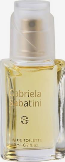Gabriela Sabatini Eau de Toilette in hellgelb, Produktansicht