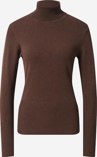Soyaconcept Pullover 'DOLLIE' in braun, Produktansicht