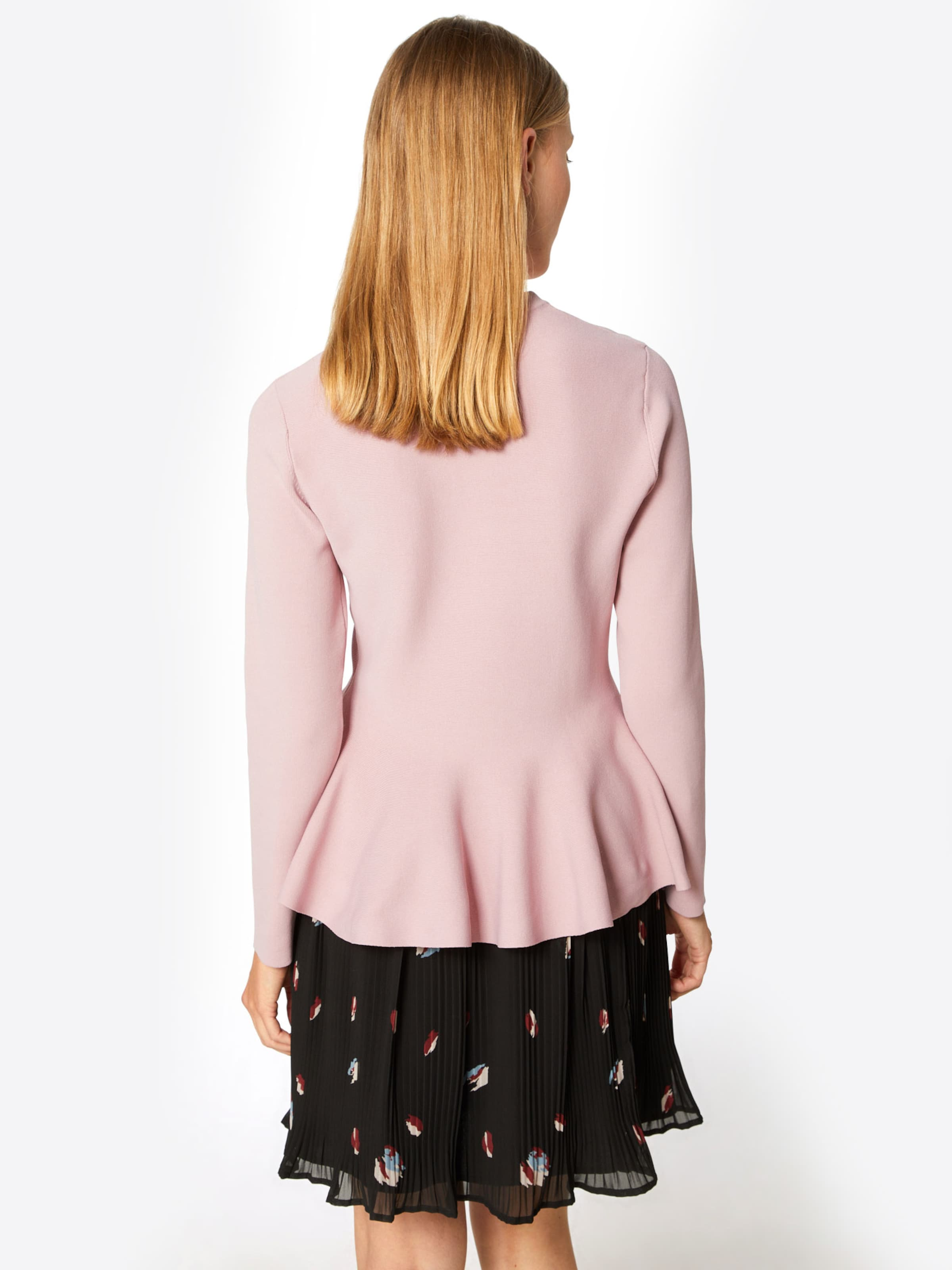 'hinlina' Rosa In Baker Ted Pullover ZwXukTlOPi