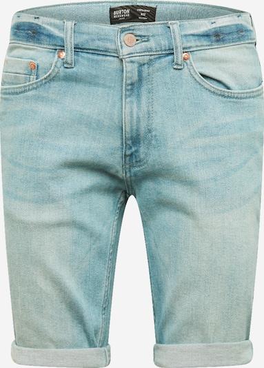 BURTON MENSWEAR LONDON Jeansy w kolorze jasnoniebieskim: Widok z przodu