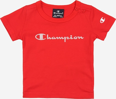 Champion Authentic Athletic Apparel Shirt in rot, Produktansicht