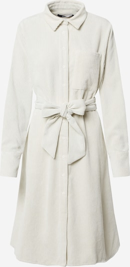 Gina Tricot Blousejurk 'Janelle' in de kleur Wit gemêleerd, Productweergave